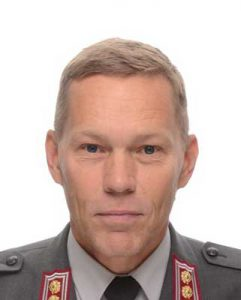 Kirjoittaja Niclas L. von Bonsdorff