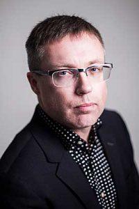 Kirjoittaja Tapio Raunio
