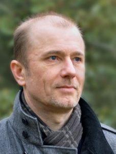 Writer Johann Schmid