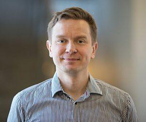 Kirjoittaja Jussi Toivanen