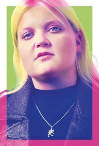 Kansainvälinen pop-tähti Alma on Kalevala Korun Naarasleijona-korun kasvo. Kuva: Kalevala Koru