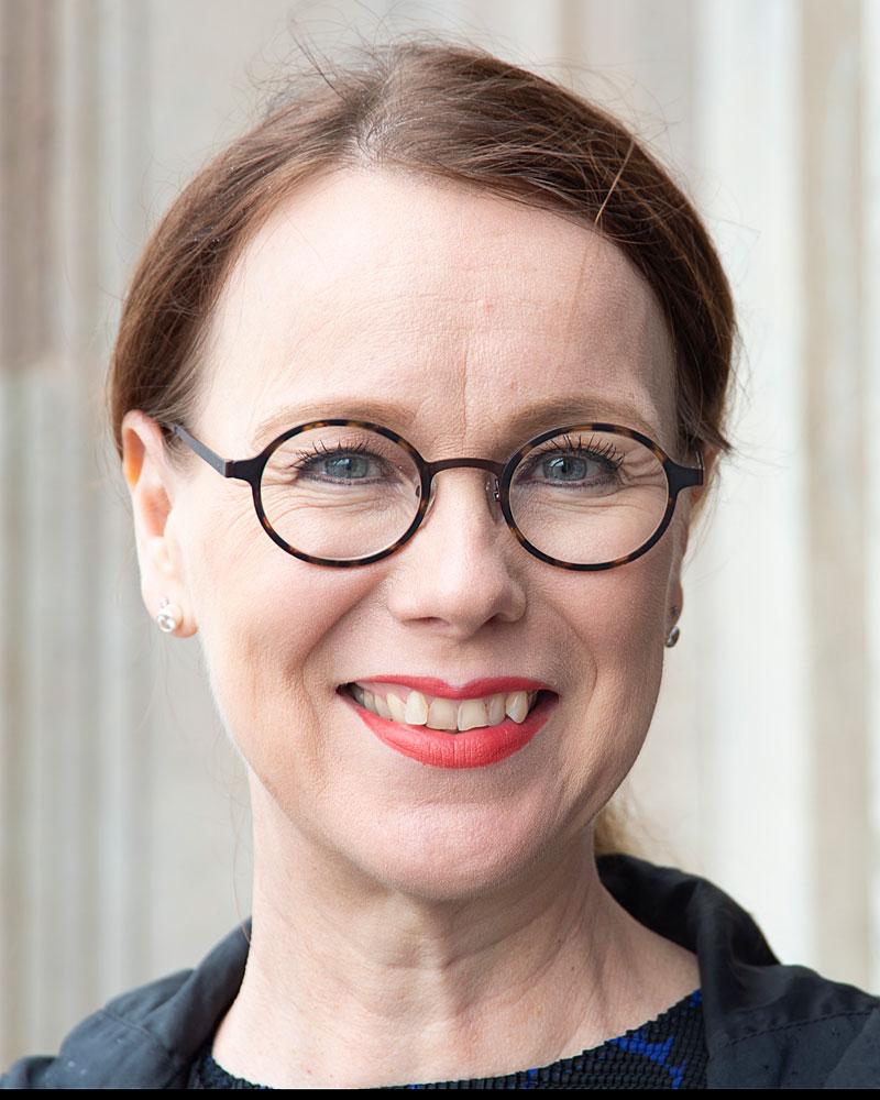 Kirjoittaja Susanna Pettersson
