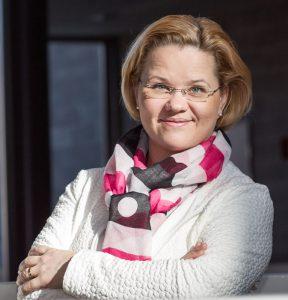 Kirjoittaja Minna Palmroth
