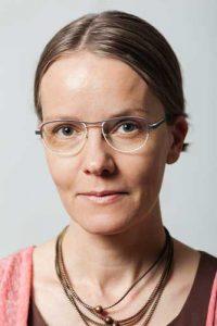 Kirjoittaja Hanna Ojanen