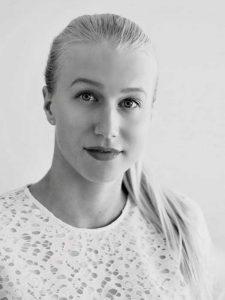 Kirjoittaja Reetta Palojoensuu