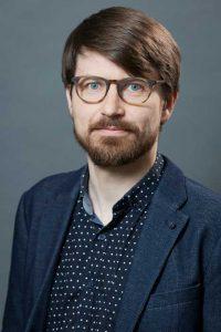 Kirjoittaja Tuomas Iso-Markku