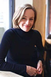 Kirjoittaja Kaarina Gould.