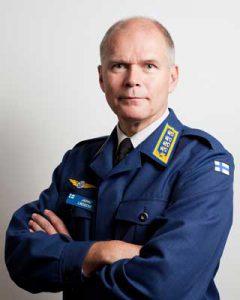 Kirjoittaja Jarmo Lindberg