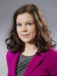 Kirjoittaja Elina Sinkkonen