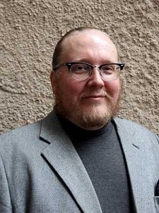 Kirjoittaja Juha A. Vuori