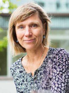 Kirjoittaja Paula Kankaanpää.