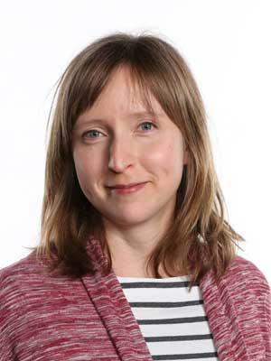 Kirjoittaja Hanna Piepponen.