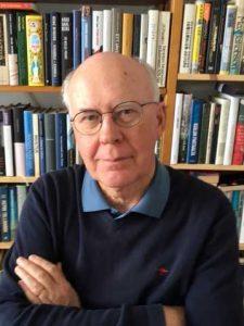 Kirjoittaja Jan Store.